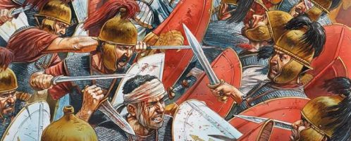 Battle of Philippi