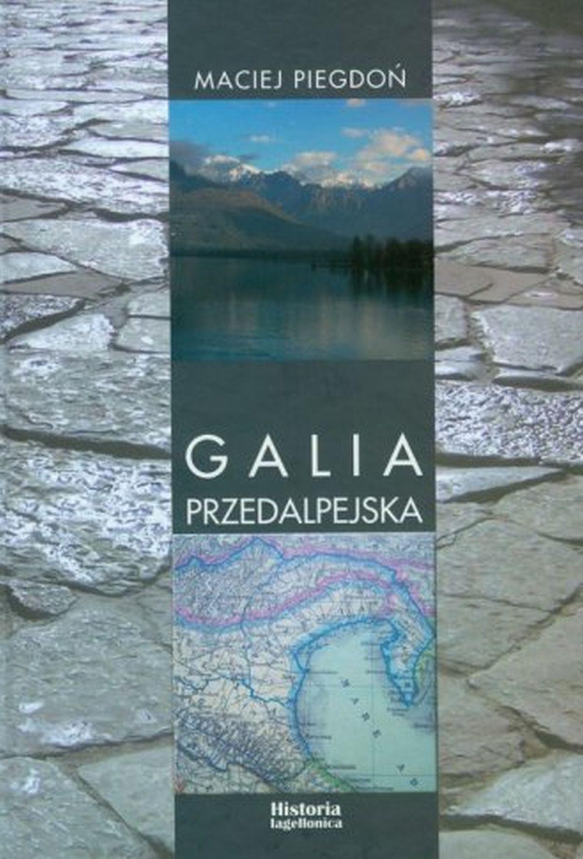 Galia Przedalpejska