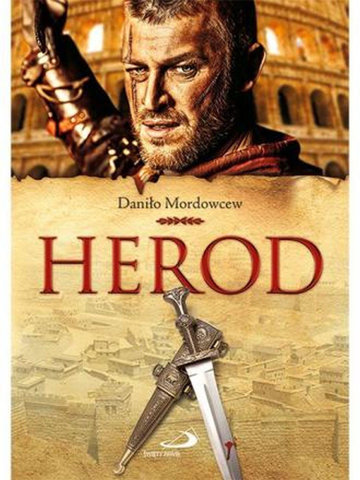 Daniło Mordowcew, Herod