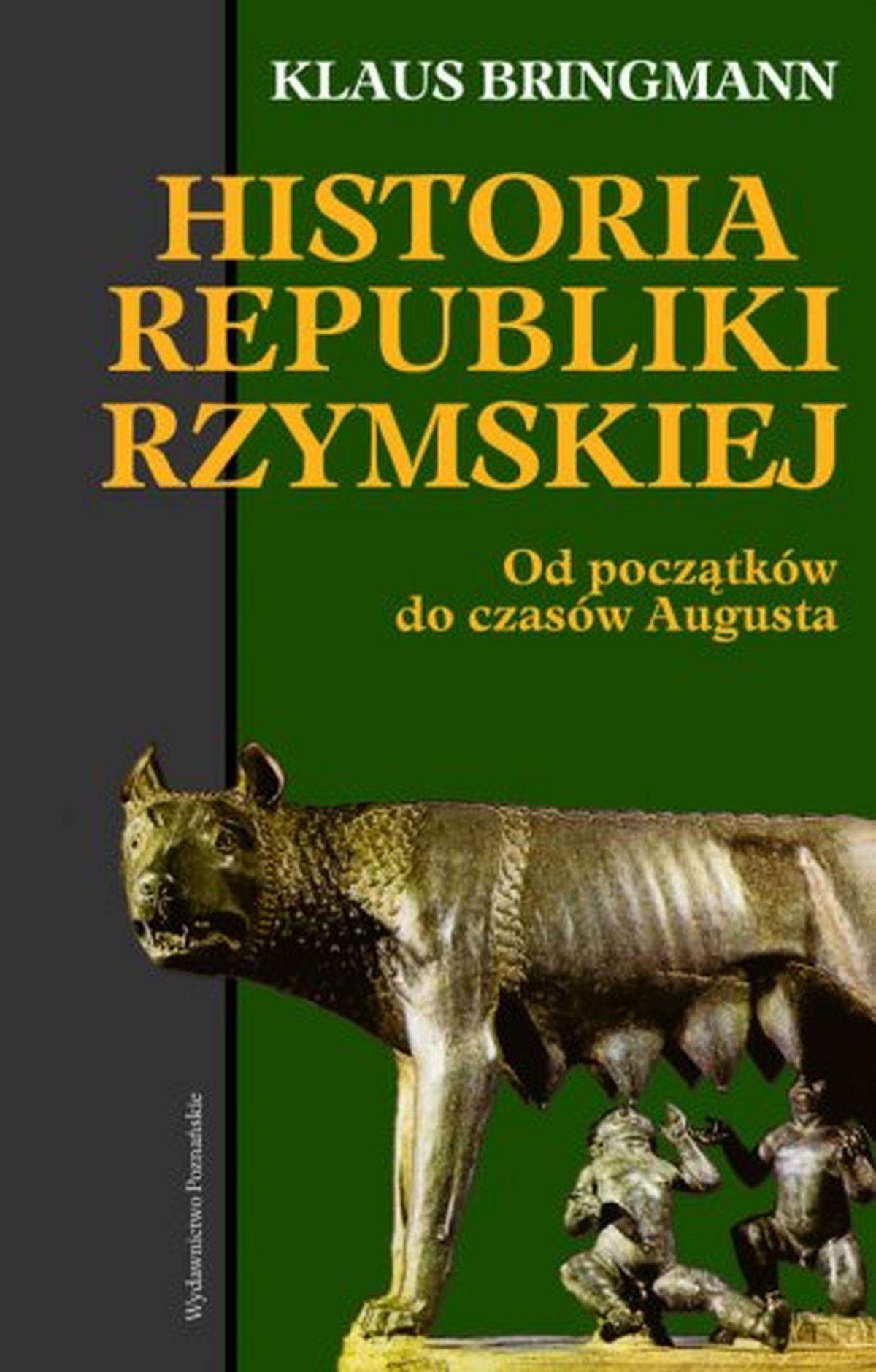 Historia Republiki Rzymskiej