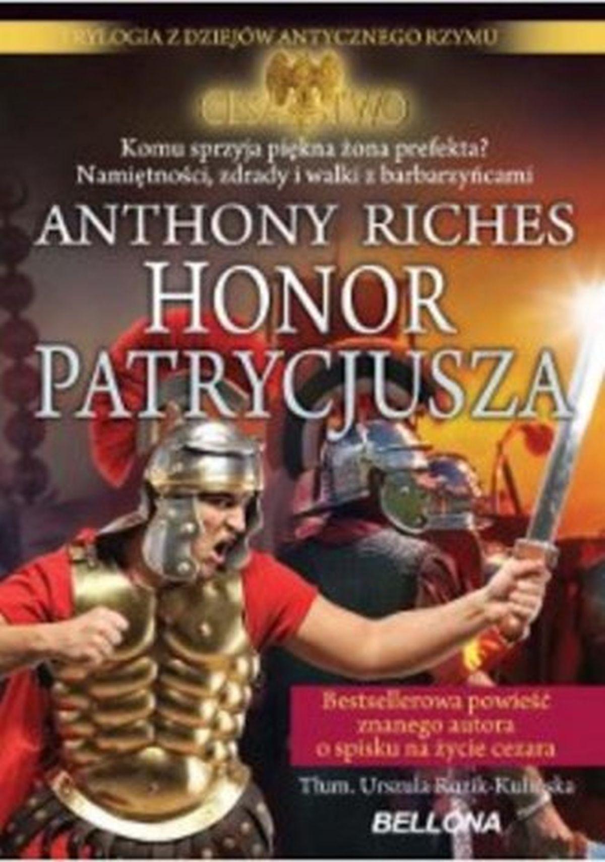 Honor Patrycjusza