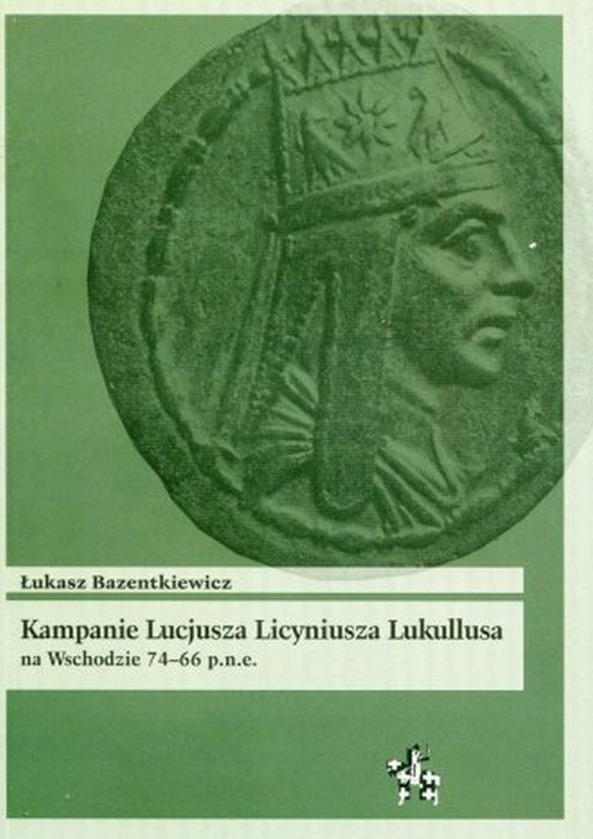 Kampania Lucjusza Licyniusza Lukullusa