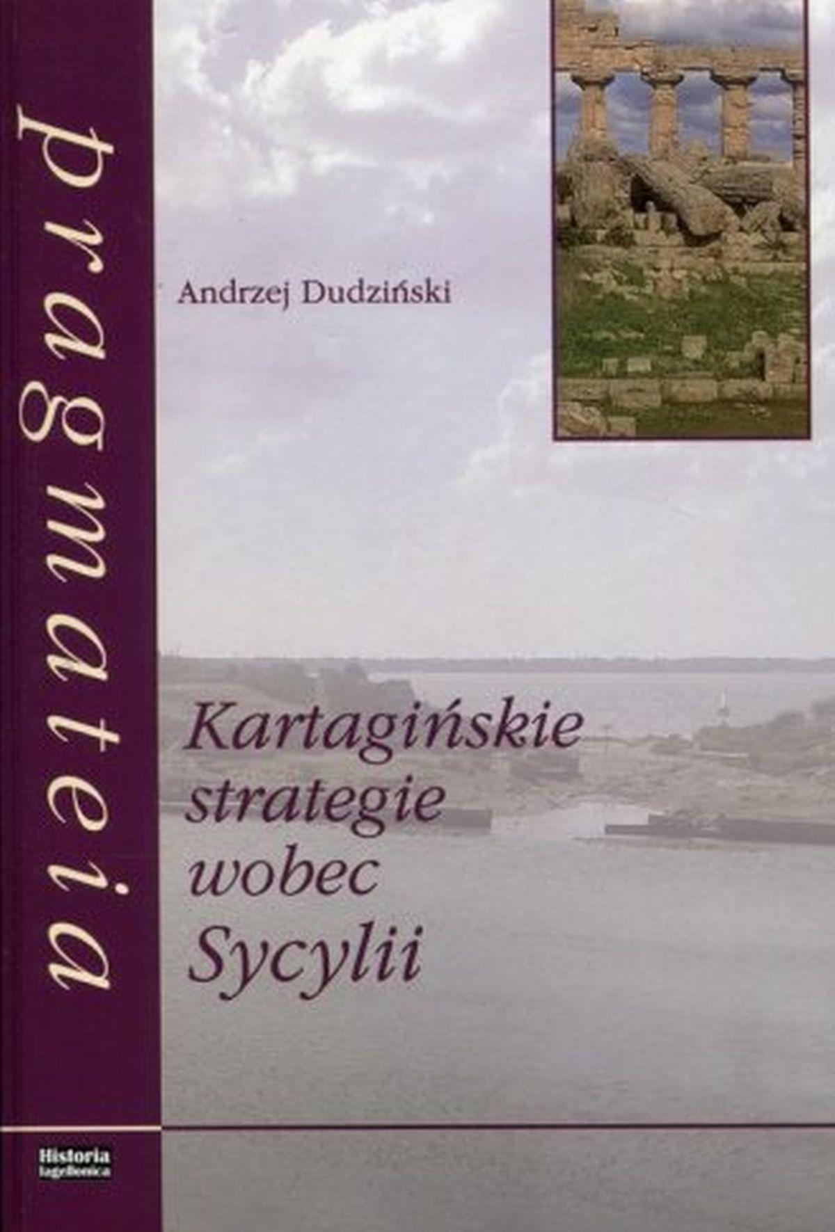 Kartagińskie strategie wobec Sycylii