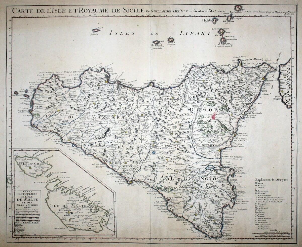 Roman Sicily