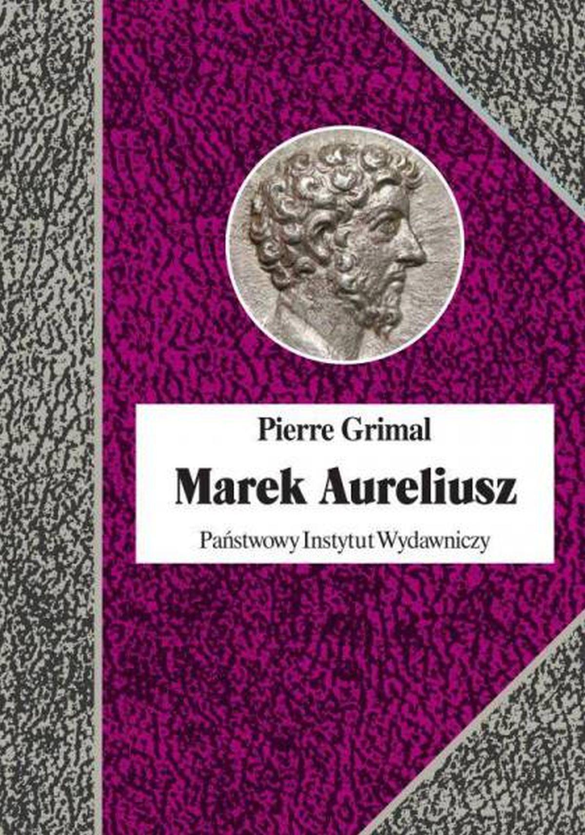 Marek Aureliusz