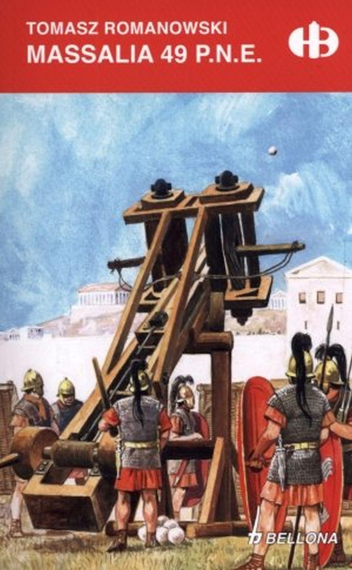 Massilia 49 p.n.e.