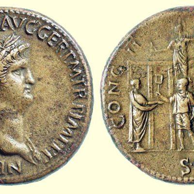 Moneta Nerona