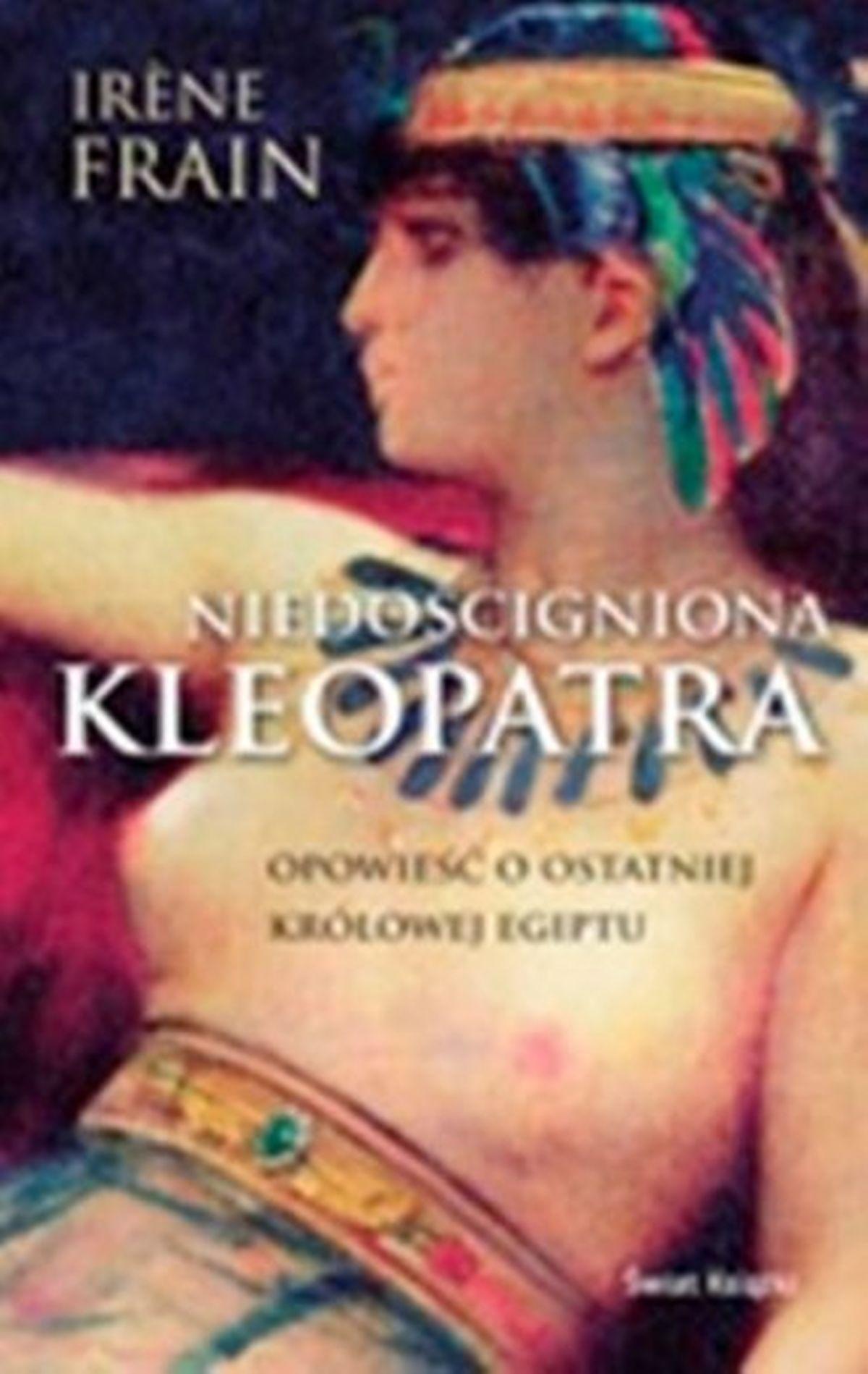 Niedościgniona Kleopatra