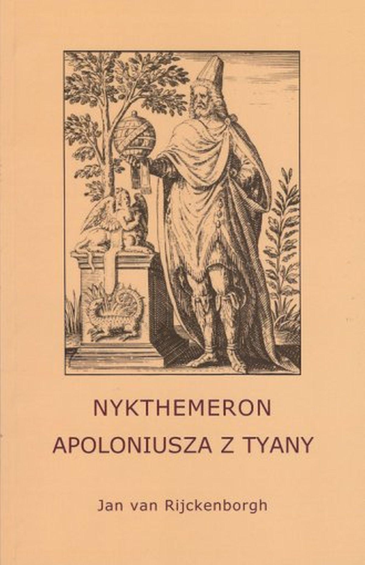Nykthemeron Apoloniusza z Tyany
