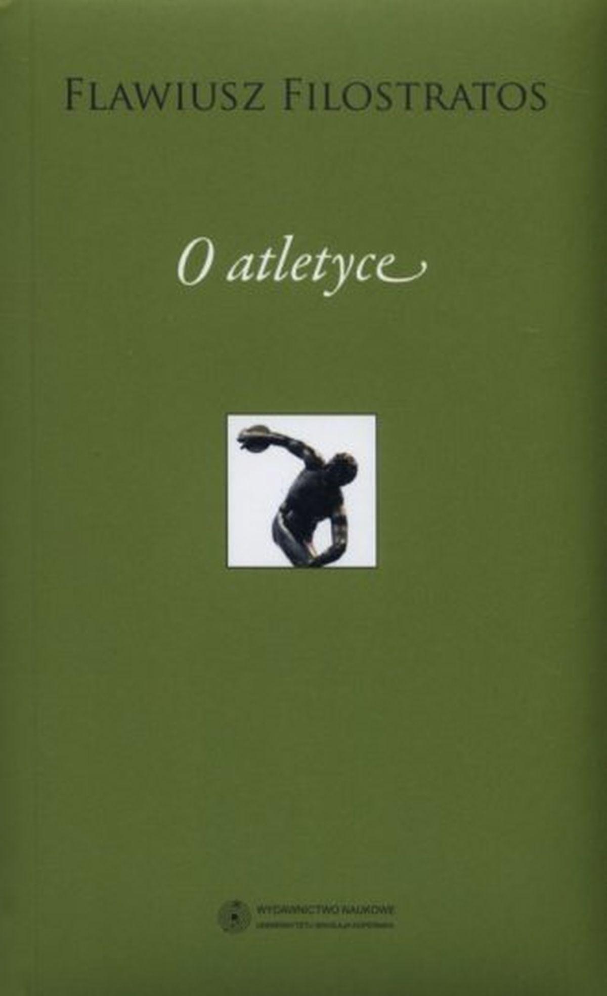 O atletyce