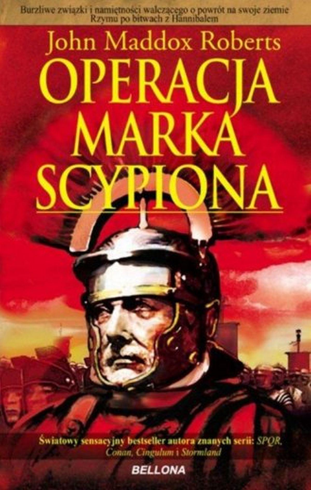 Operacja Marka Scypiona