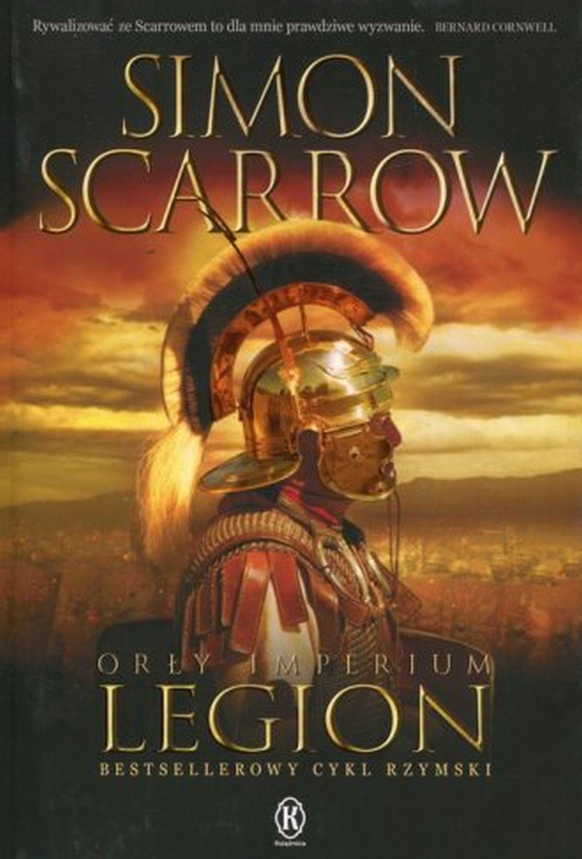 Orły imperium 10. Legion