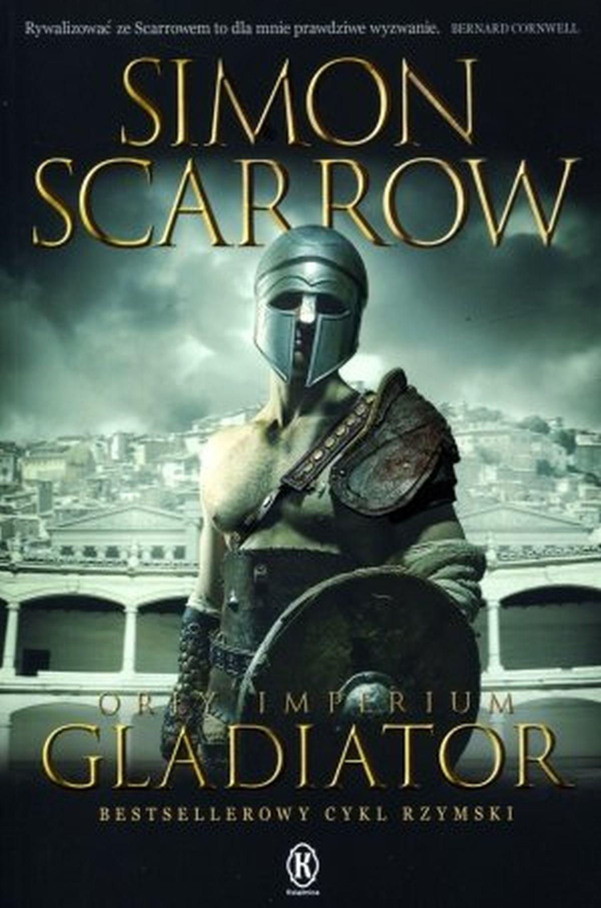 Orły imperium 9. Gladiator