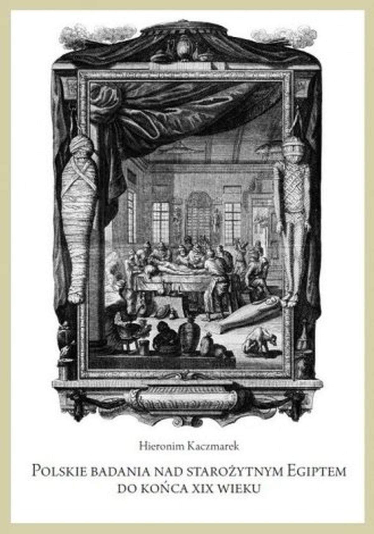 Polskie badania nad starożytnym Egiptem do końca XIX wieku