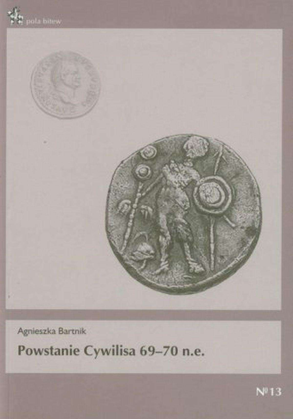 Powstanie Cywilisa 69-70 n.e.