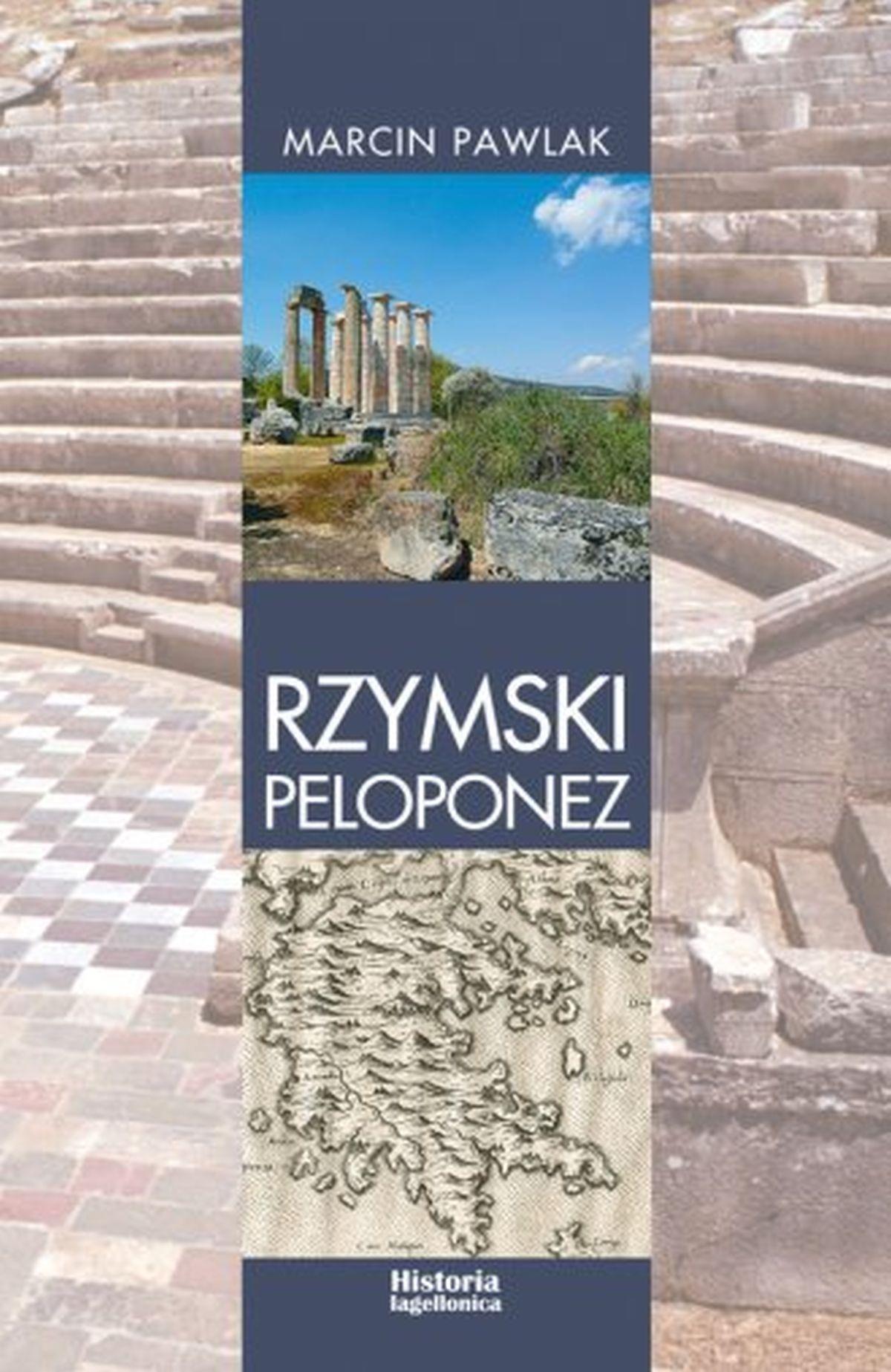 Rzymski Peloponez