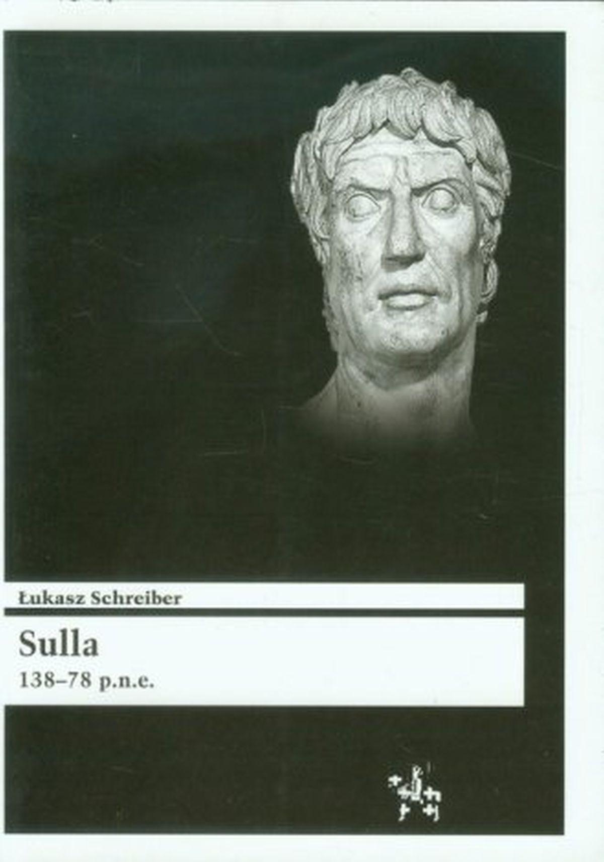 Sulla 138-78 p.n.e.