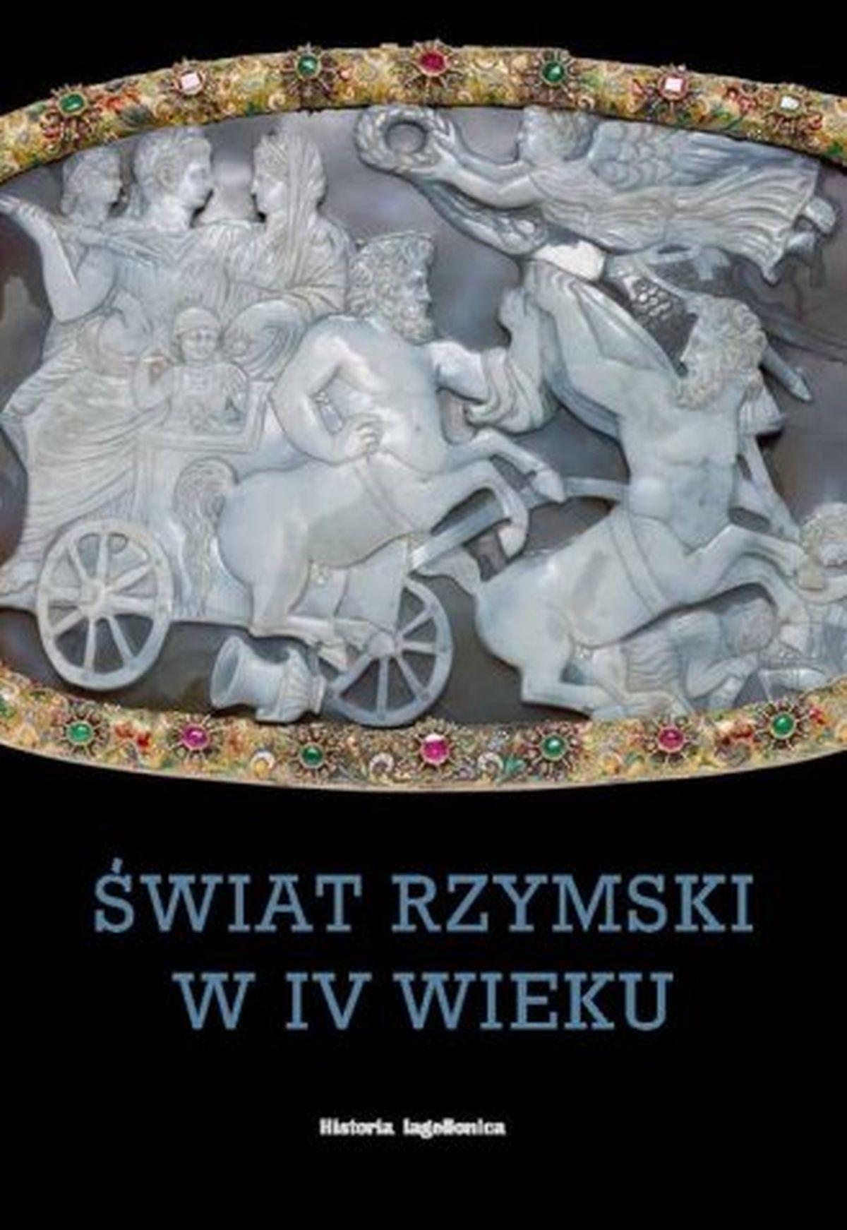 Świat rzymski w IV wieku