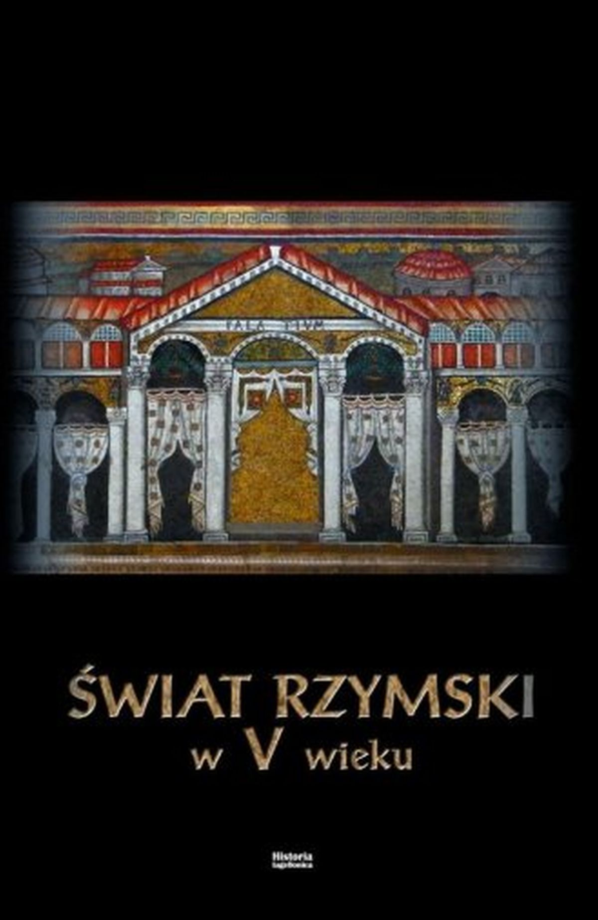 Świat rzymski w V wieku