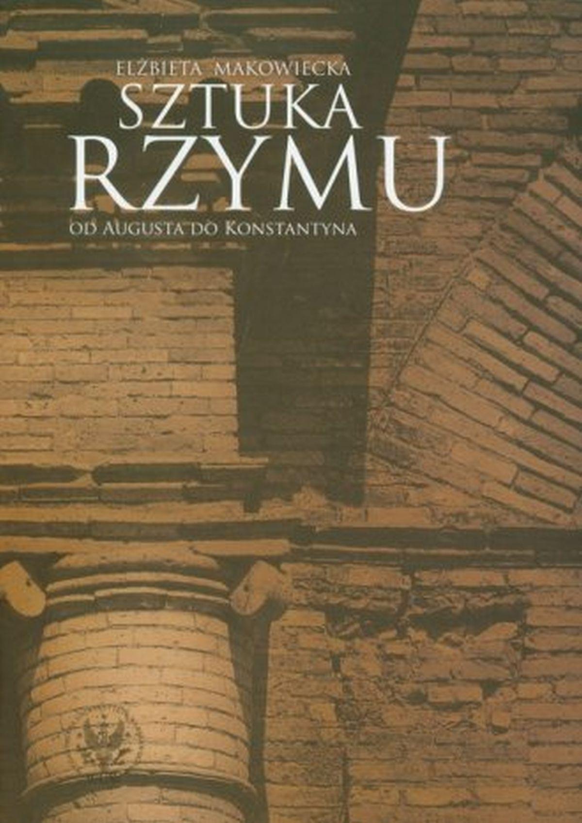 Sztuka Rzymu