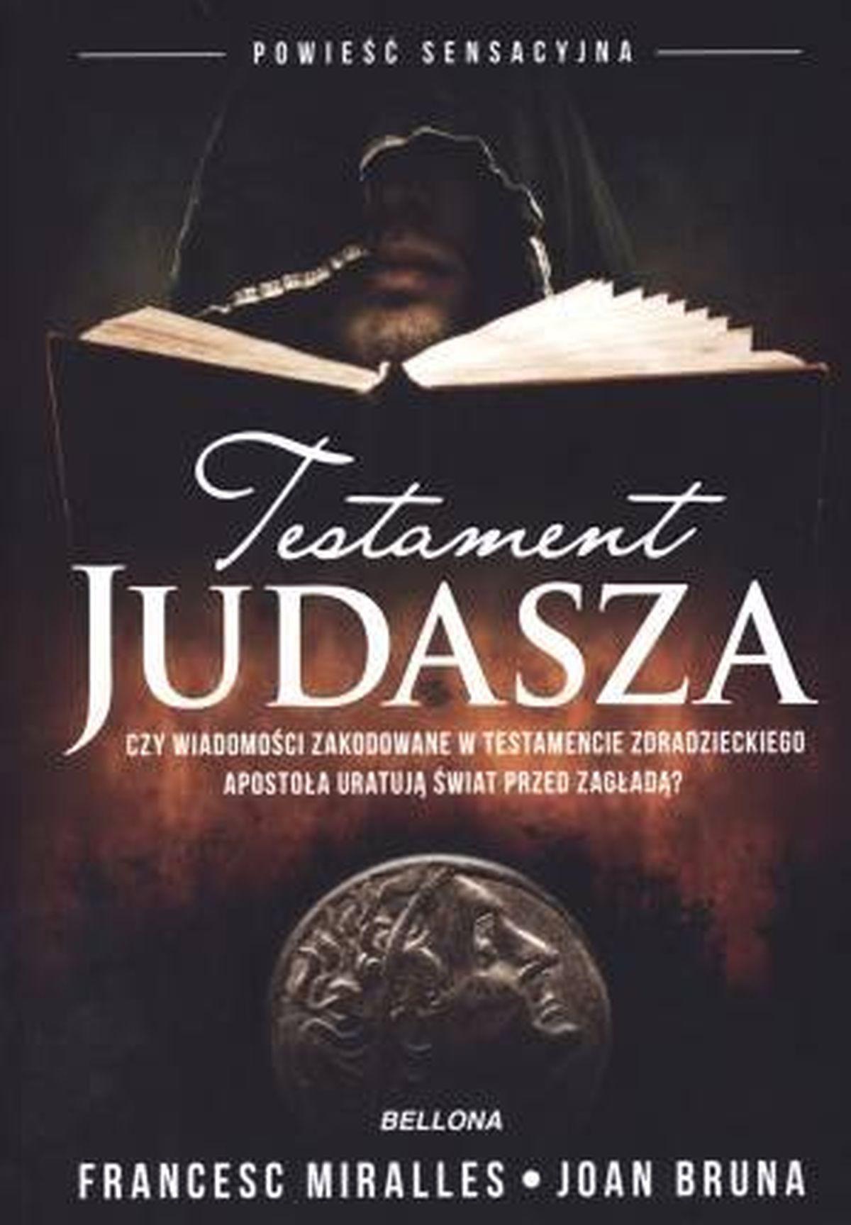 Testament Judasza