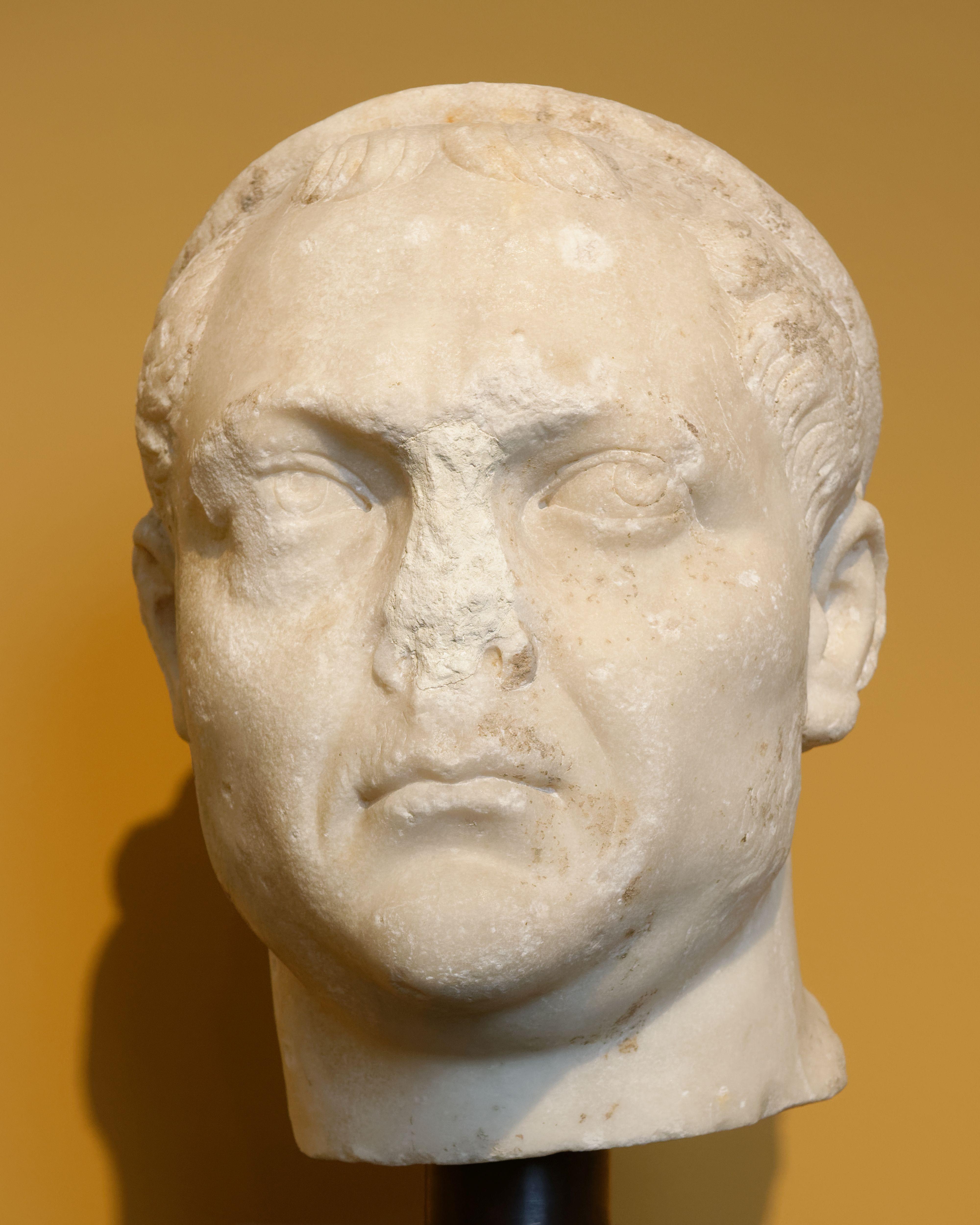 Valerian I