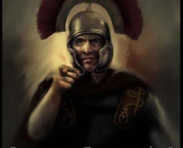 Support IMPERIUM ROMANUM!