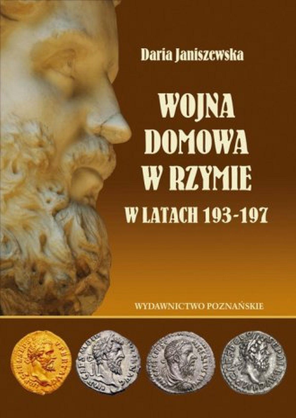 Wojna domowa w Rzymie w latach 193-197