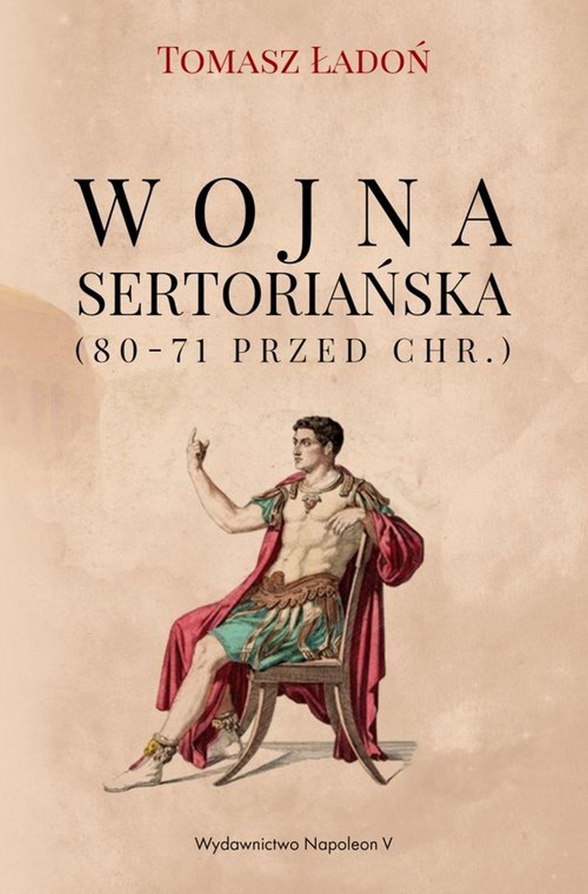 Wojna sertoriańska (80-71 przed Chr.)