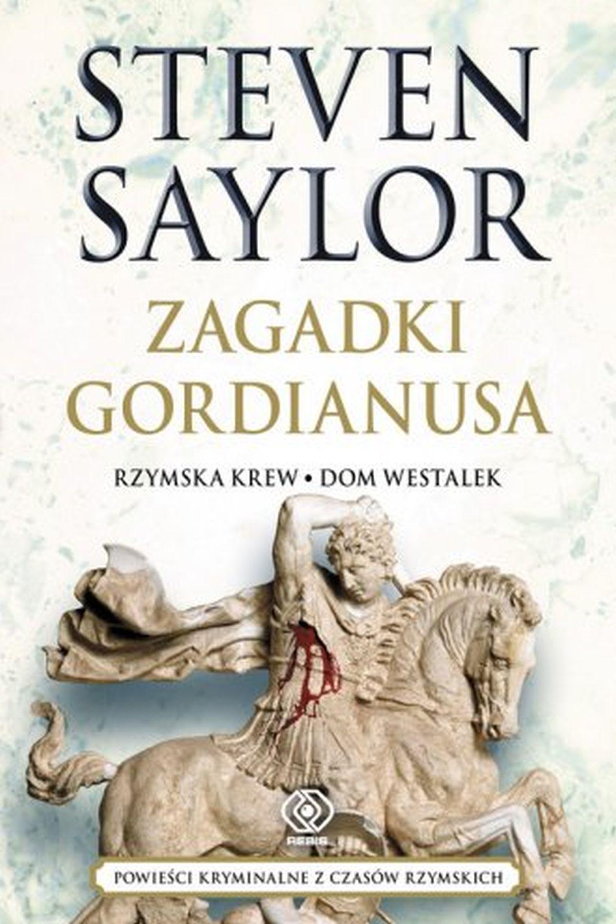 Zagadki Gordianusa