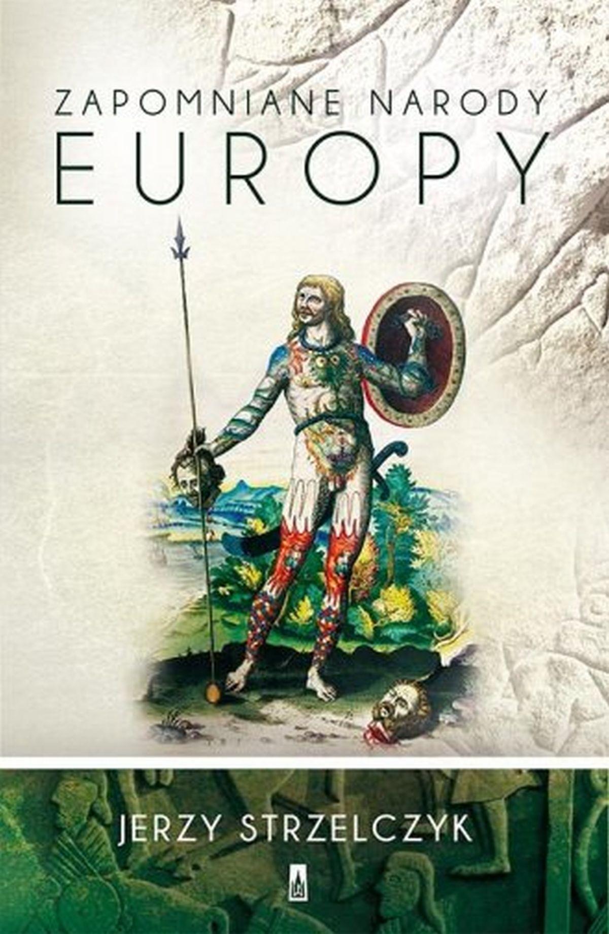 Zapomniane narody Europy