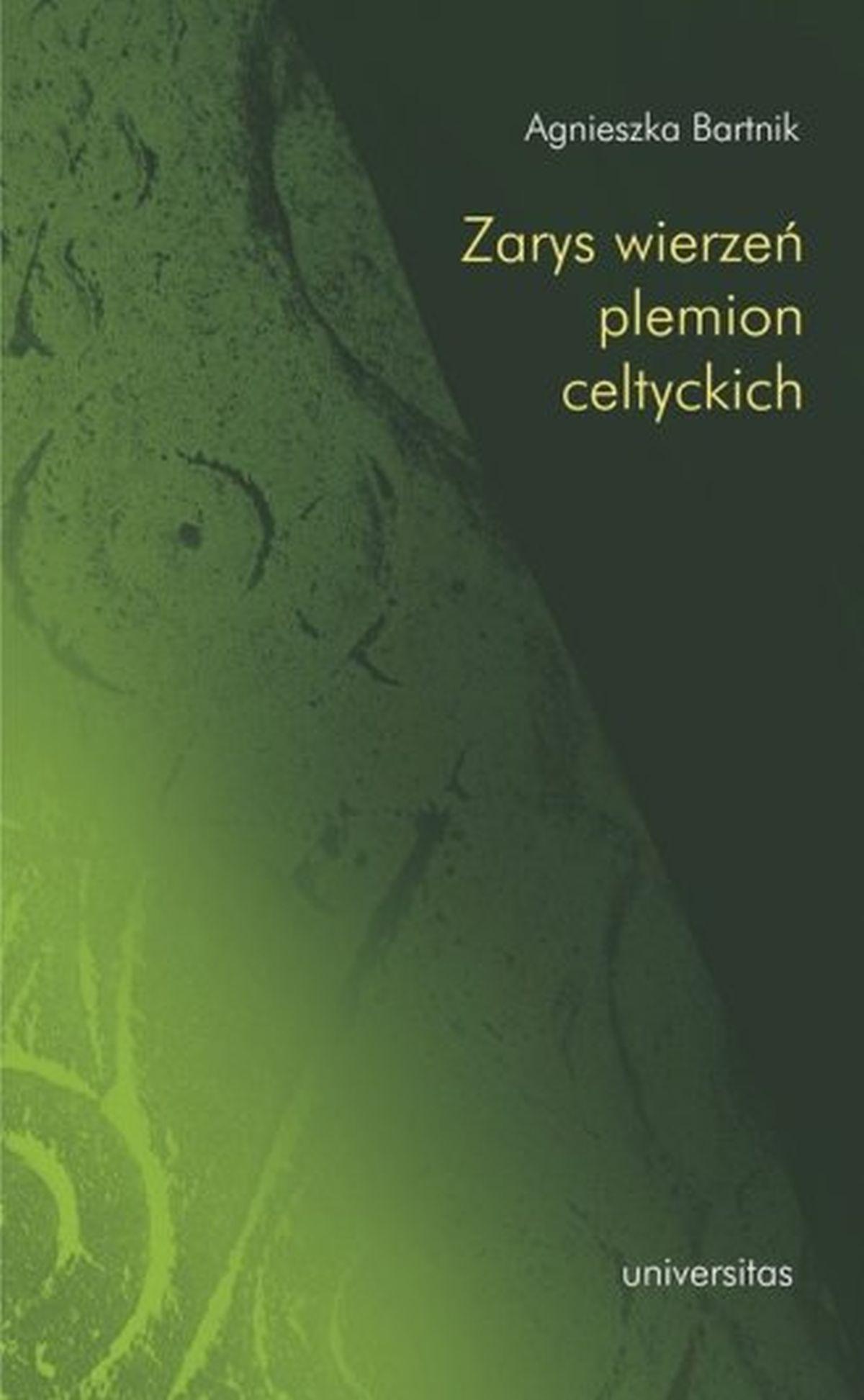 Zarys wierzeń plemion celtyckich
