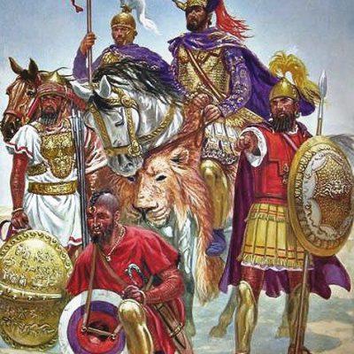 Wojska Kartaginy