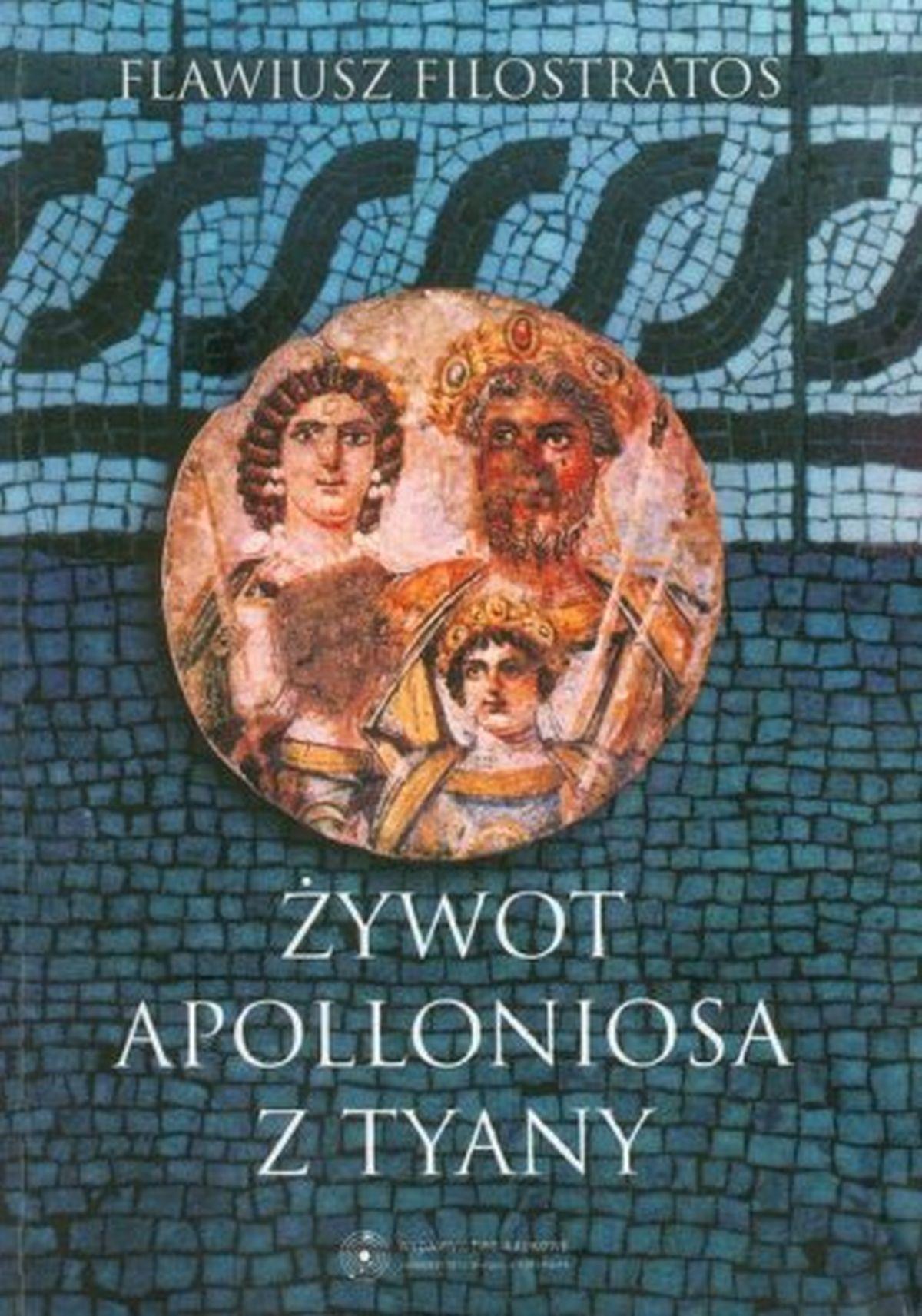 Żywot Apolloniosa z Tyany