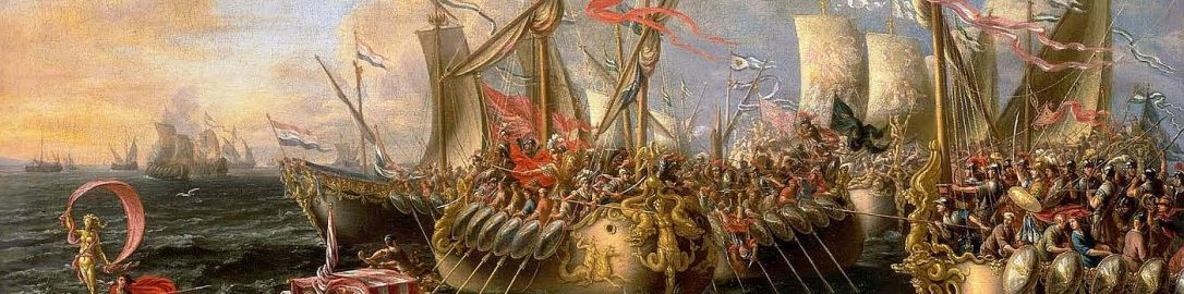 Bitwa pod Akcjum, Lorenzo A. Castro