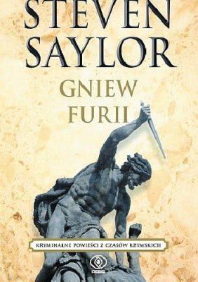 Steven Saylor, Gniew Furii