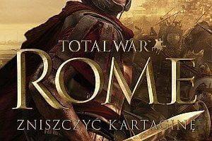 Total War Rome: Zniszczyć Kartaginę