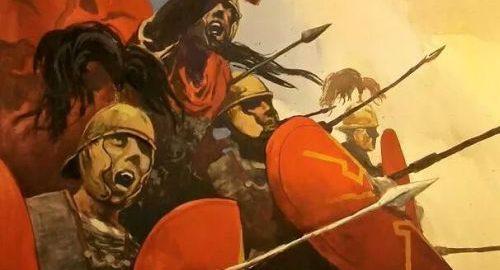 Triumfalne legiony