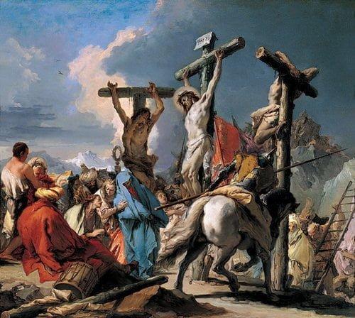 Rzymianie oskarżali chrześcijan o wiele zbrodni
