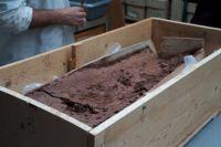 Archeolodzy ujawniają zawartość trumny rzymskiego dziecka sprzed 1600 lat