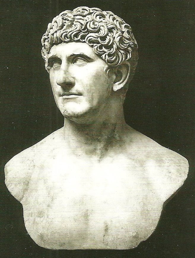 Marek Antoniusz