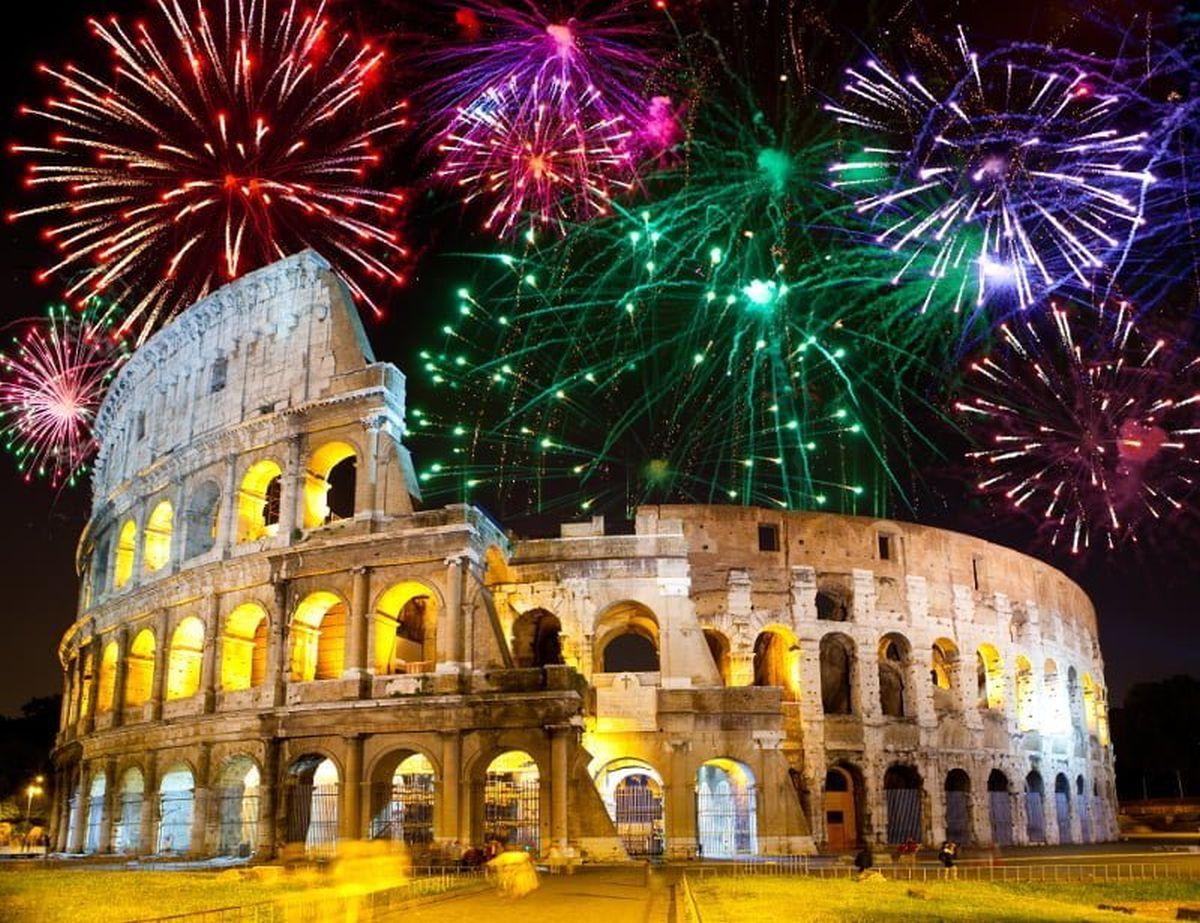 Styczniowe kalendy - nowy rok u antycznych Rzymian