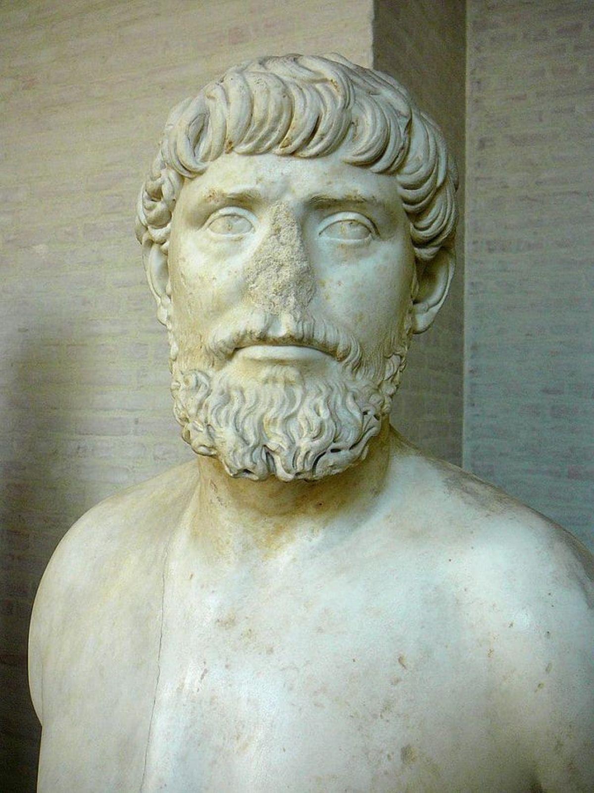 Apollodoros z Damaszku
