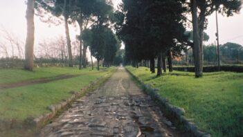 Drogi rzymskie