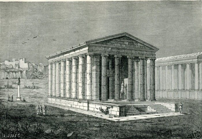 Świątynia Junony Moneta