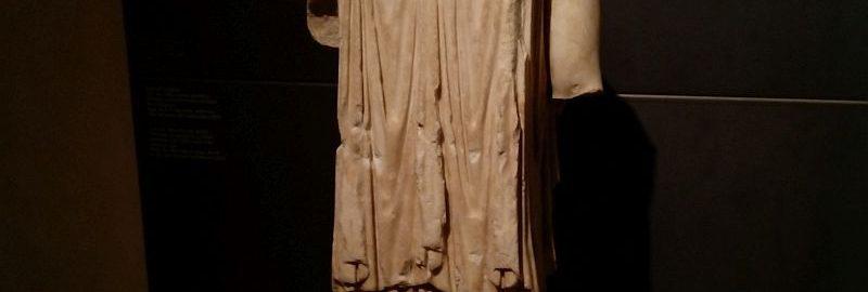 Rzymska herma jońska, Muzea Kapitolińskie