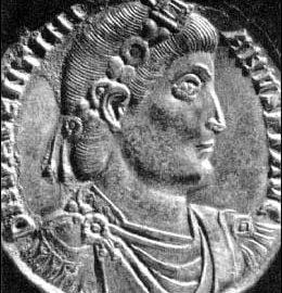 Valentinian I.