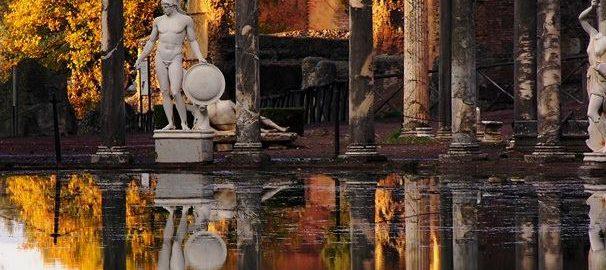 Willa Hadriana w Tivoli