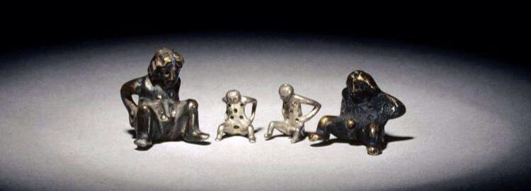 Roman bones