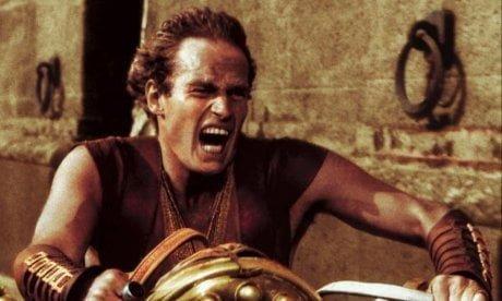Nowy film o Ben Hurze